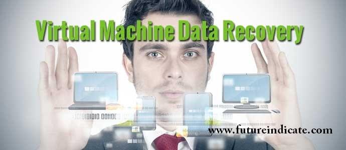 How to Retrieve Data from Virtual Machine
