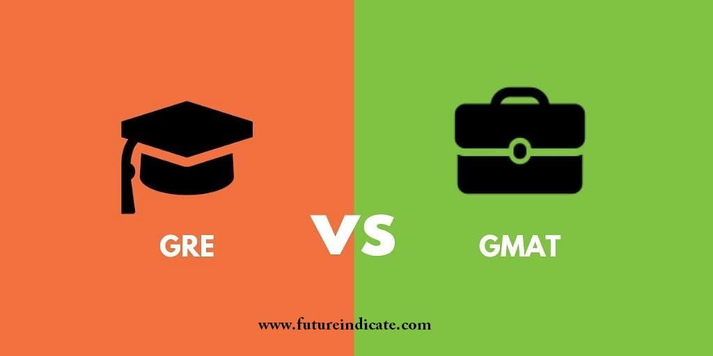 GRE vs GMAT For MBA
